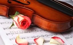 Classical Music Mac wallpaper