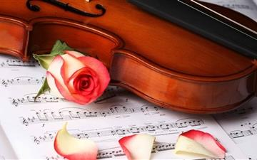 Classical Music Mac wallpaper