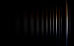 Abstract Rays Mac wallpaper