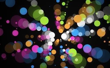 Illumination Mac wallpaper