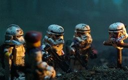 Star Wars Lego Soldiers