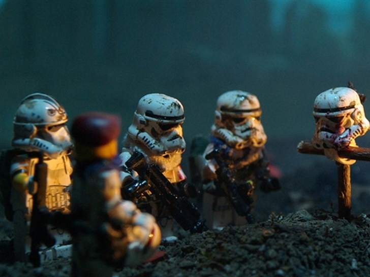 Star Wars Lego Soldiers Mac Wallpaper Download Free Mac