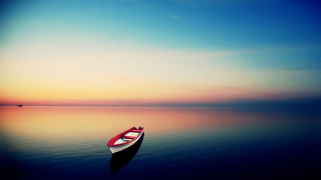 Lake boat Mac Wallpaper Download | Free Mac Wallpapers ...