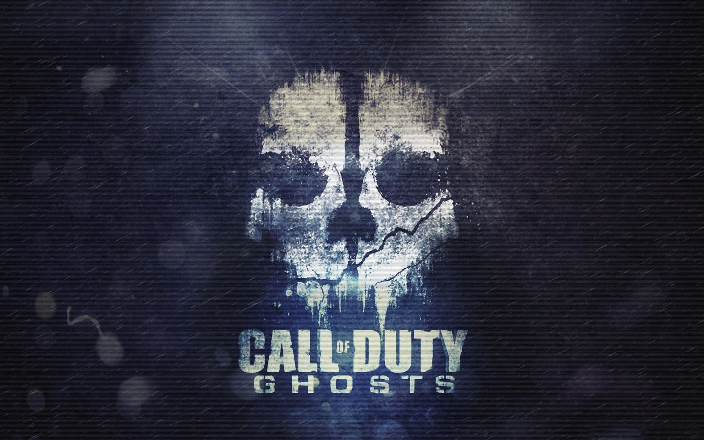 Cod ghosts skull Mac Wallpaper Download   Free Mac