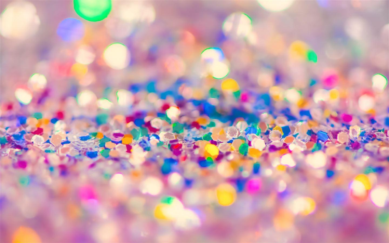 colorful glitter mac wallpaper download