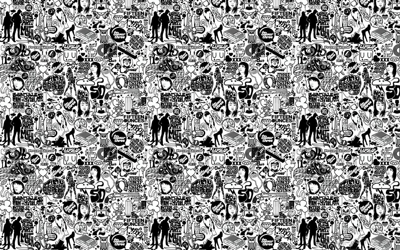 Comics Black And White Mac Wallpaper Download Free Mac Wallpapers