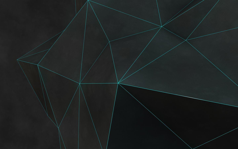 Geometry minimalistic Mac Wallpaper Download | AllMacWallpaper