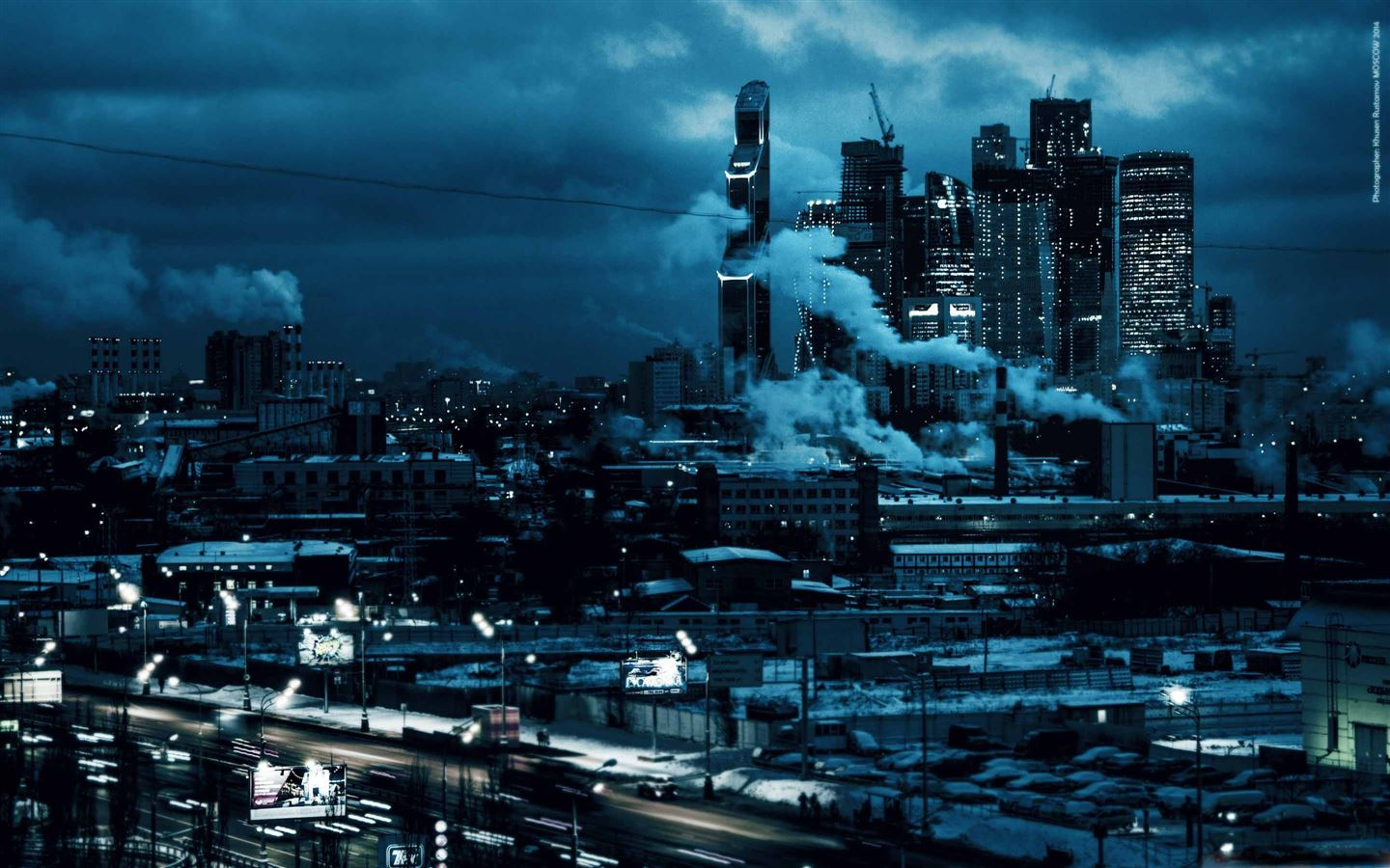 Moscow City Mac Wallpaper Download Free Mac Wallpapers Download