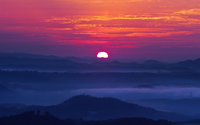 mountain sunset mac wallpaper download free mac