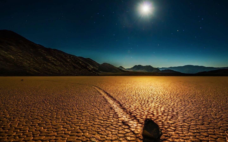 Rock In The Desert Mac Wallpaper Download | Free Mac ...