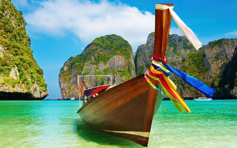 Summer Paradise Mac Wallpaper Download Free Mac Wallpapers Download