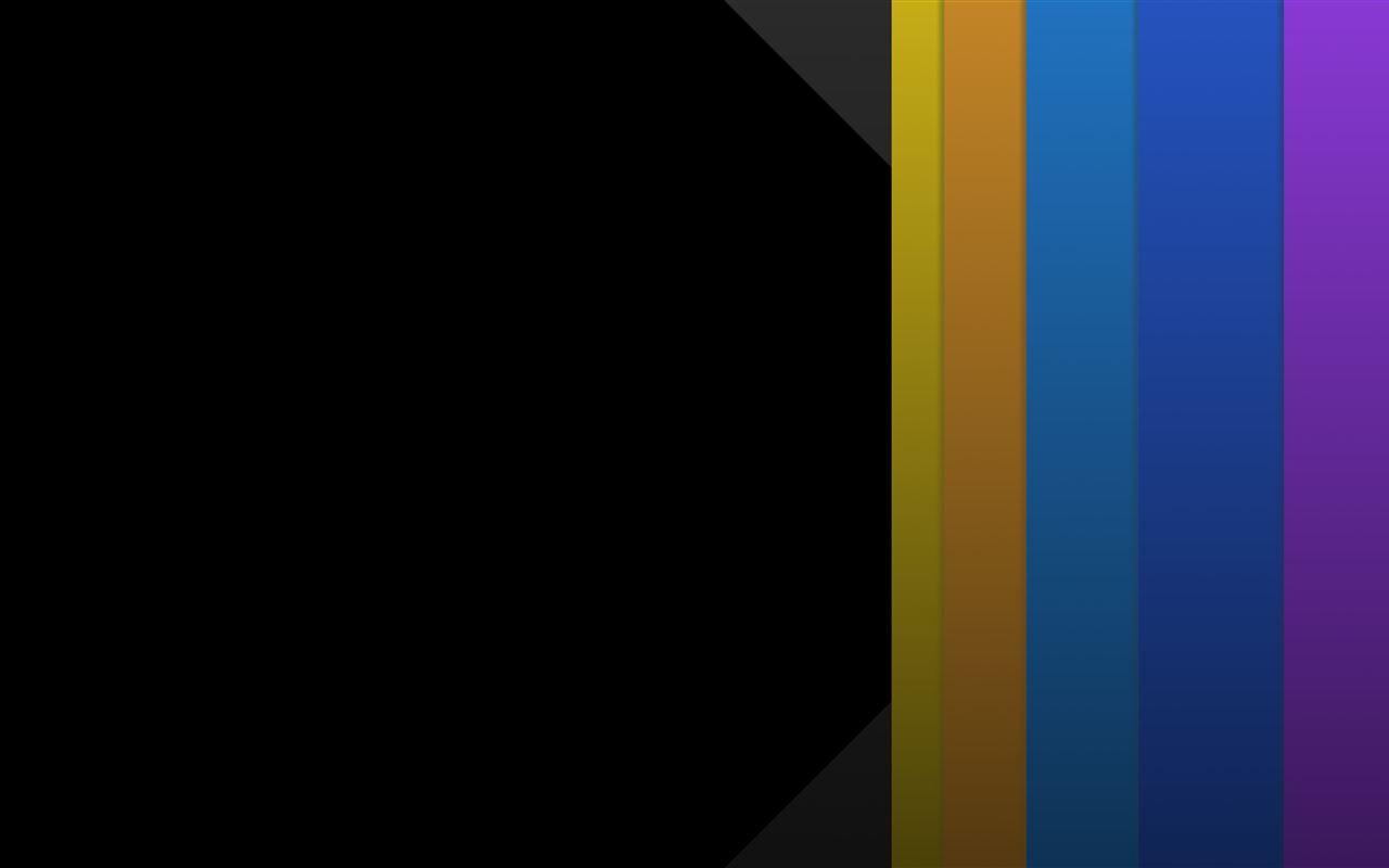 abstract minimalist colors 8k Mac Wallpaper Download ...