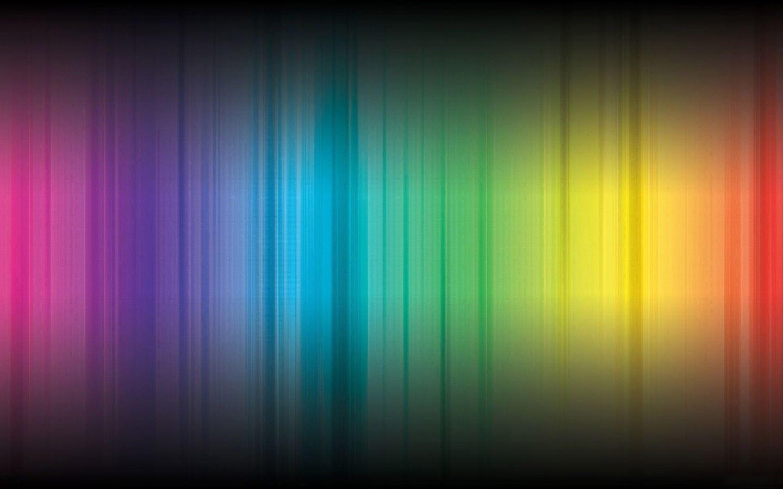 Rainbow Color Paints Mac Wallpaper Download | Free Mac ...