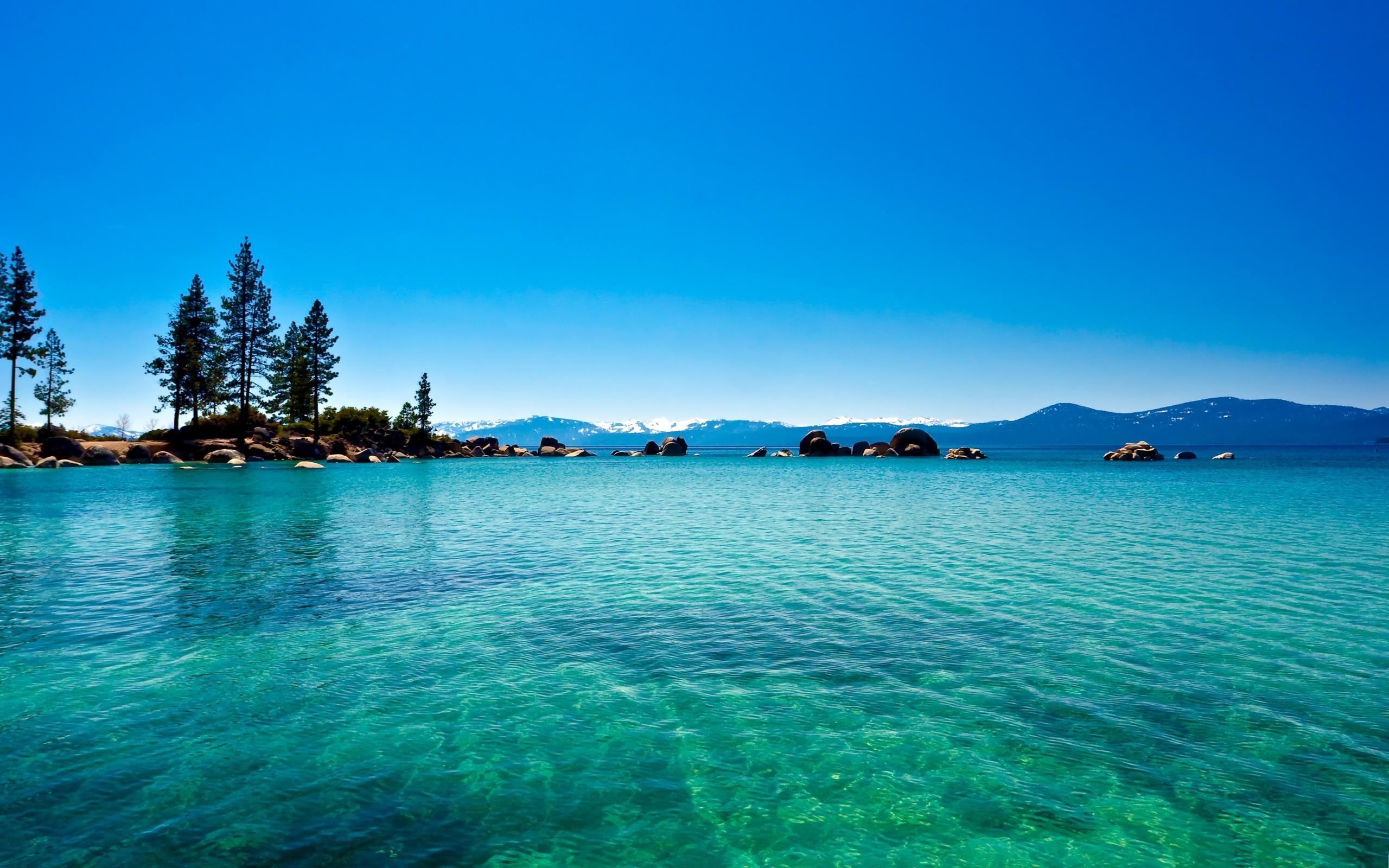 Lake Tahoe California Mac Wallpaper Download Allmacwallpaper