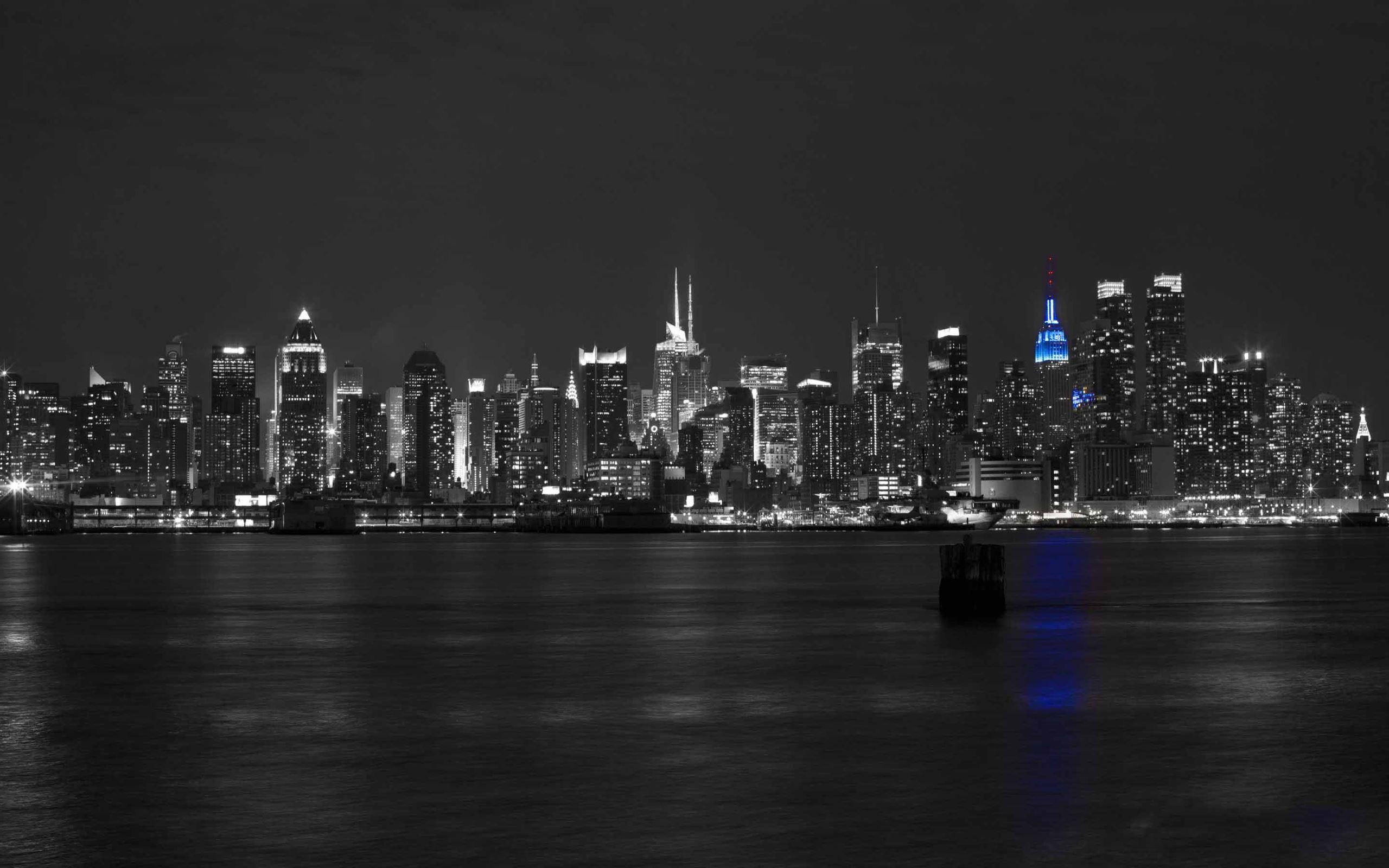 New York City Mac Wallpaper Download Allmacwallpaper