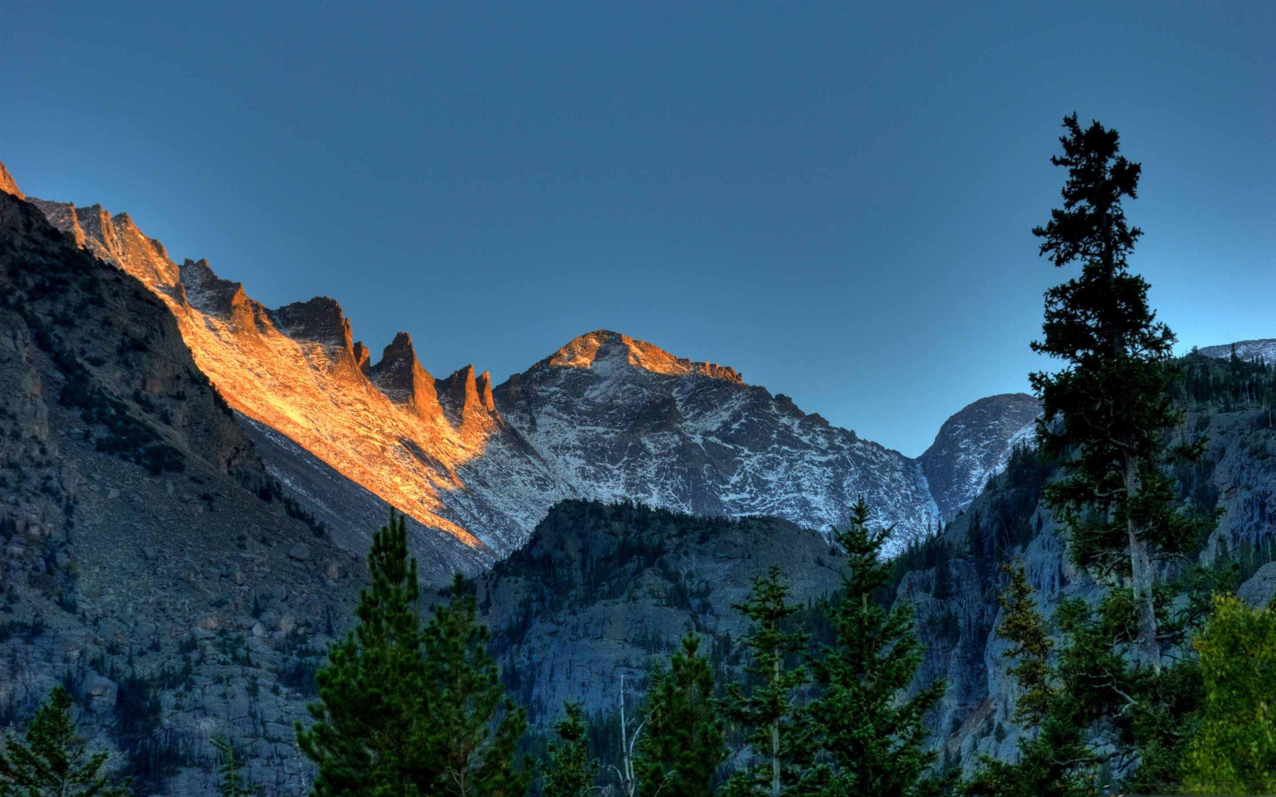 Rocky Mountain National Park Mac Wallpaper Download Allmacwallpaper