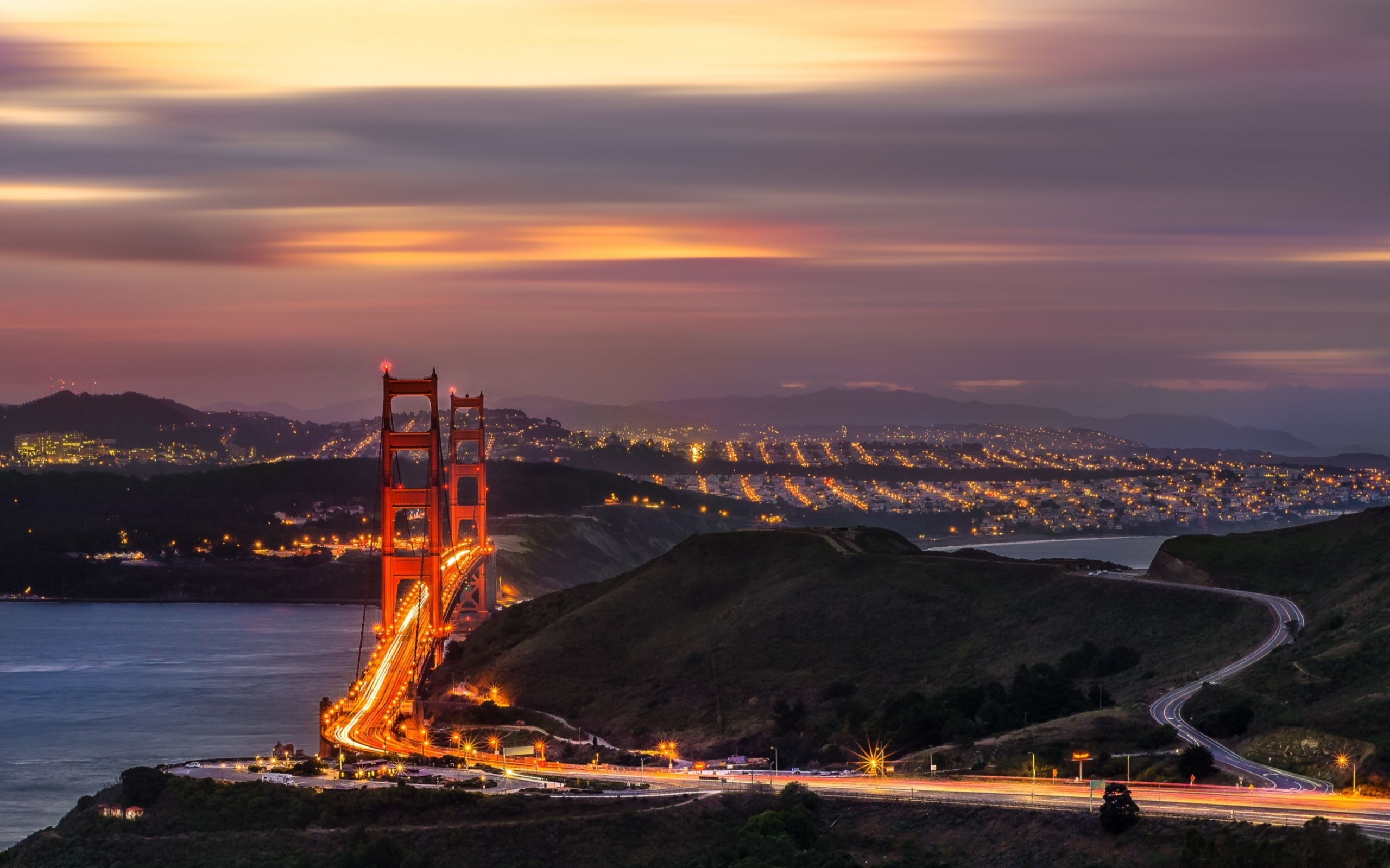 San Francisco Mac Wallpaper Download Allmacwallpaper