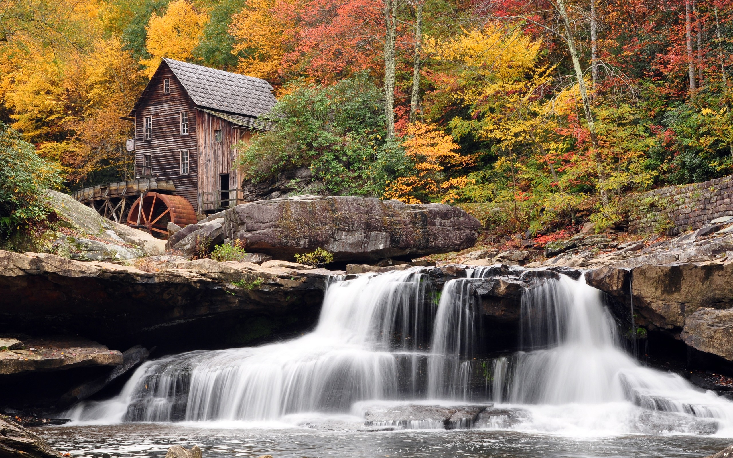 The Cabin In The Woods Mac Wallpaper Download Allmacwallpaper