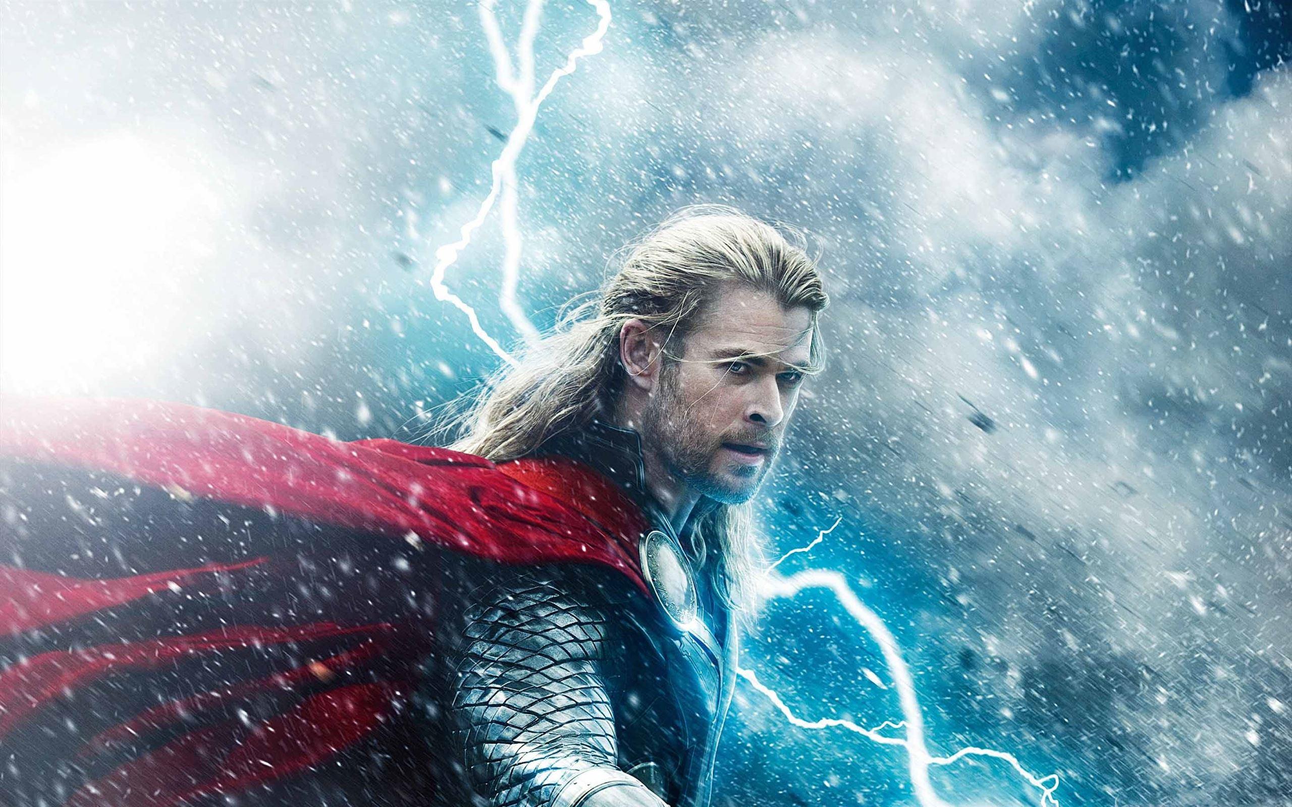 Thor The Dark World Macbook Air Wallpaper Download Allmacwallpaper