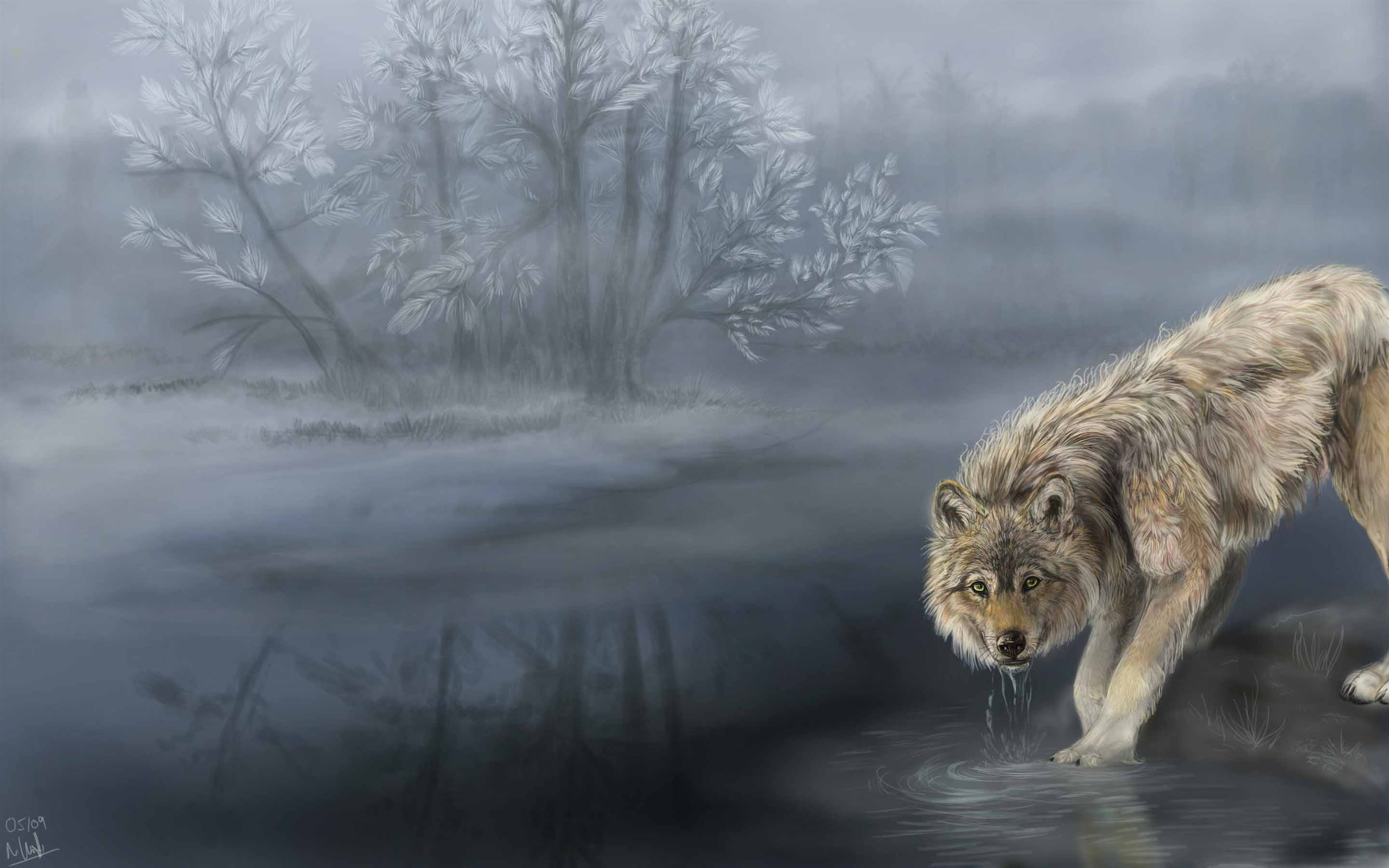 1000 Best Wolf Mac Wallpapers Free Hd Download