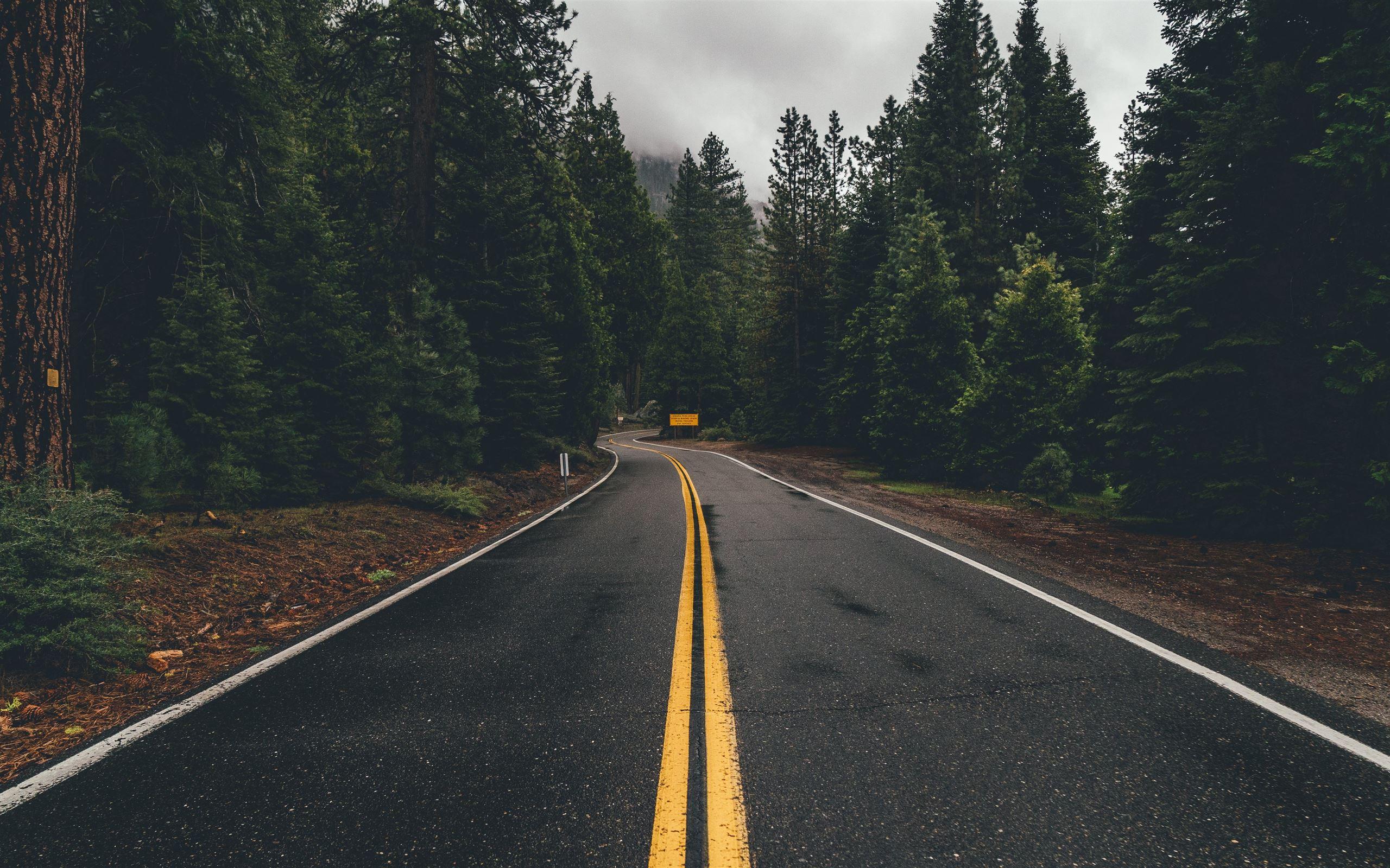 Yosemite National Park U Macbook Air Wallpaper Download Allmacwallpaper