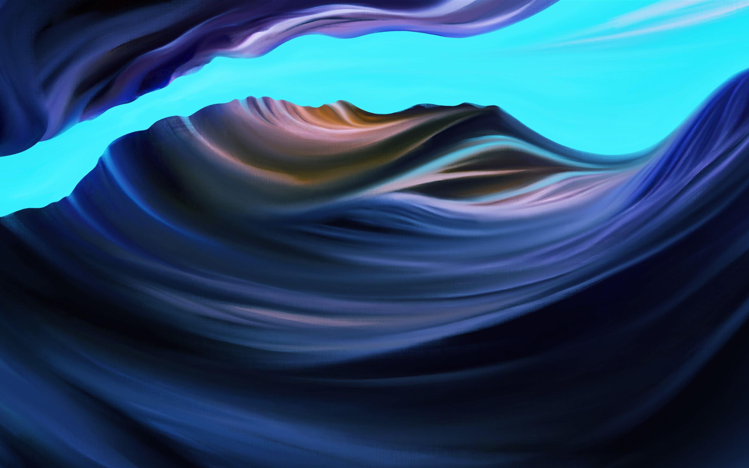 Colorful Canyon 4k 5k Macbook Pro Wallpaper Download Allmacwallpaper