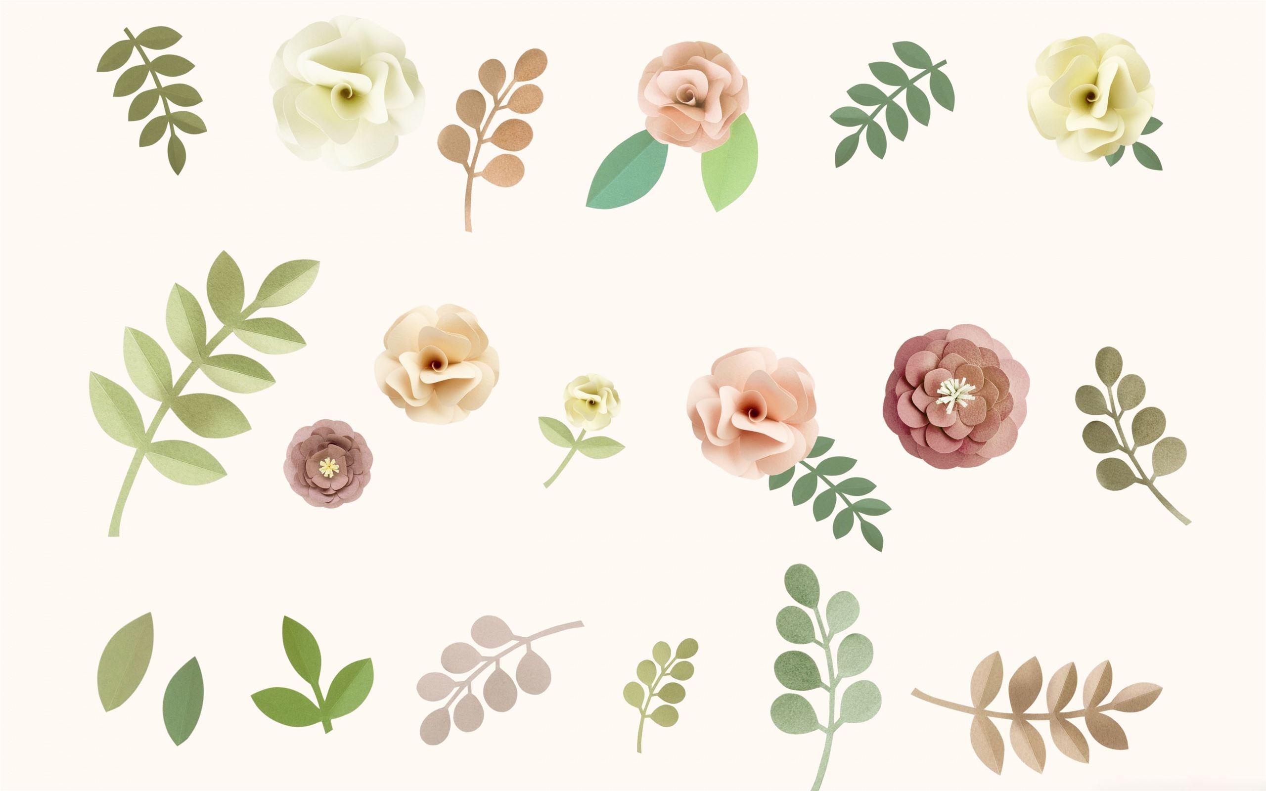 Pastel Floral Background Mac Wallpaper Download Allmacwallpaper