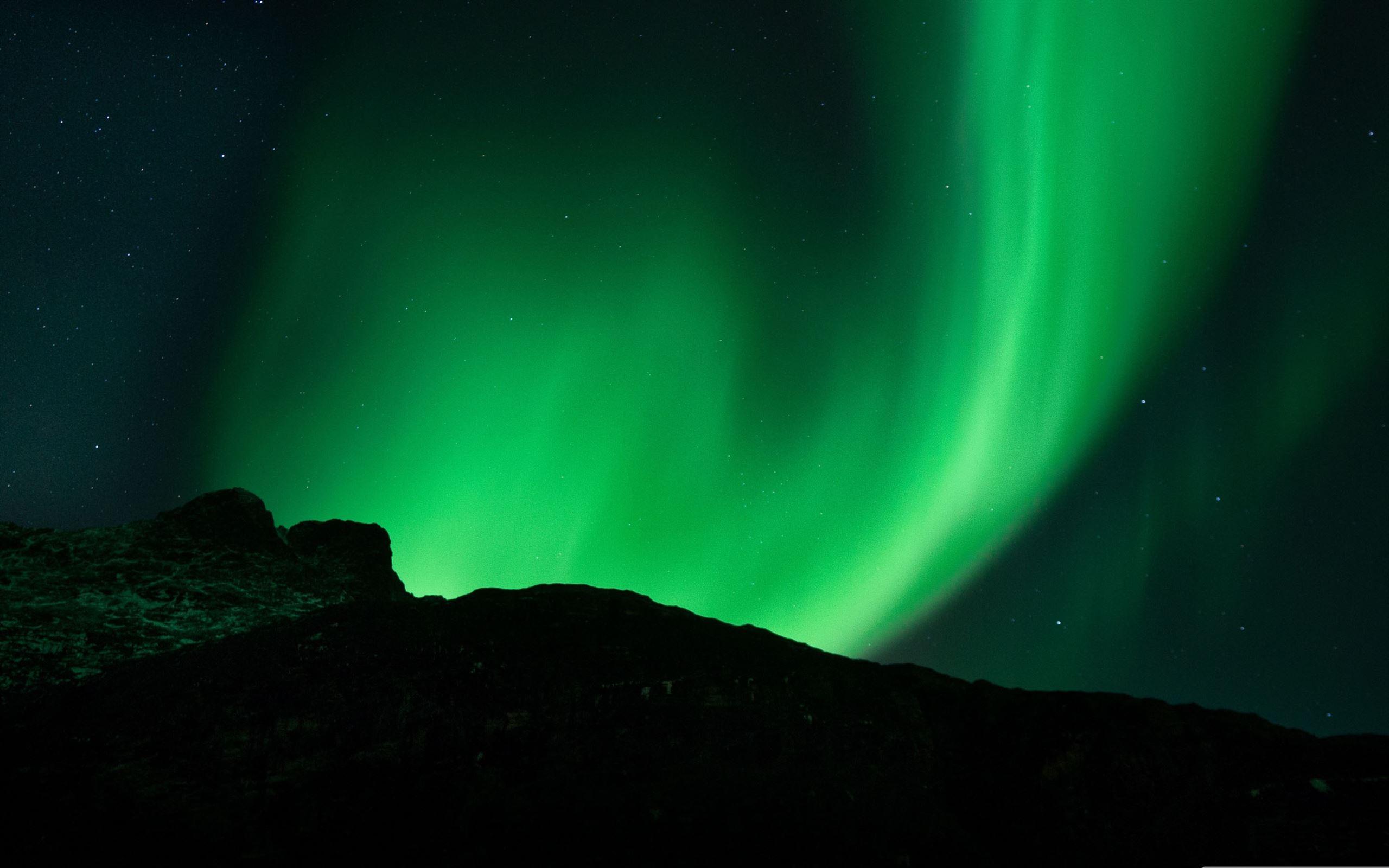 aurora borealis mac wallpaper download free mac