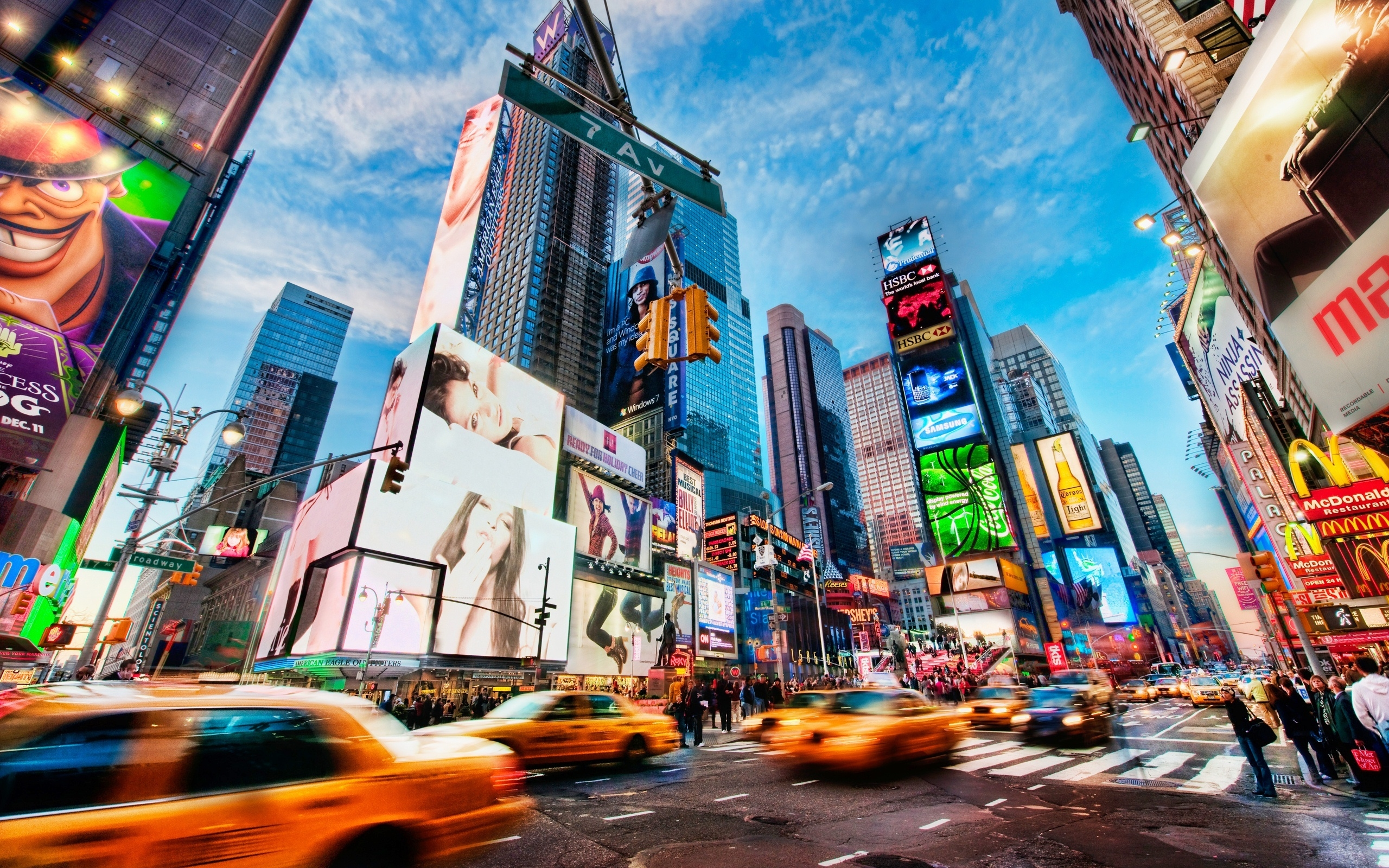 times square new york mac wallpaper download | free mac wallpapers