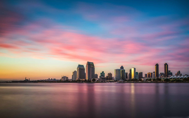 coronado skyline mac wallpaper download | free mac wallpapers download