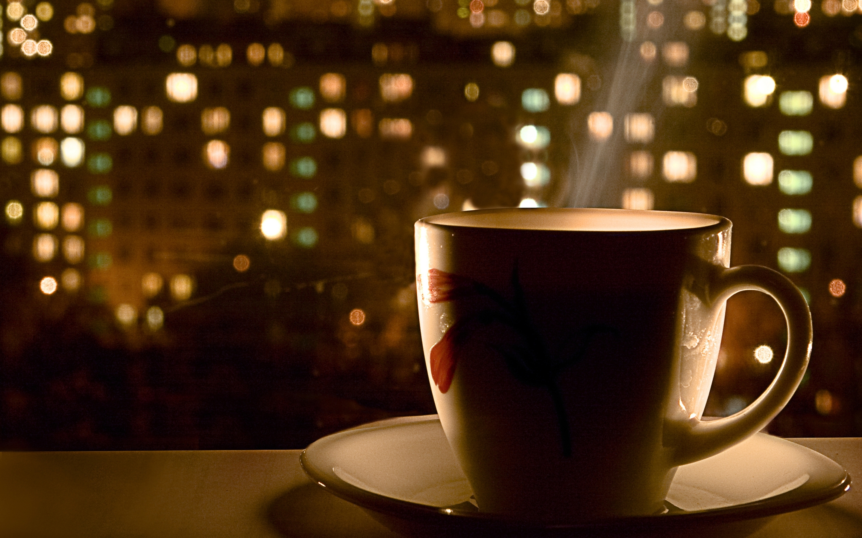 Coffee cup for mac - Retina Macbook Pro Wallpaper