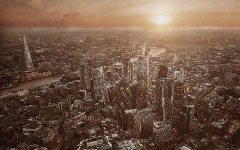 London City Mac Wallpaper Download | Free Mac Wallpapers ...