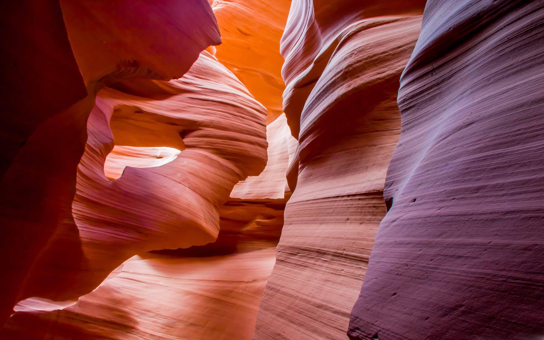 Lower Antelope Canyon Mac Wallpaper Download | Free Mac ...