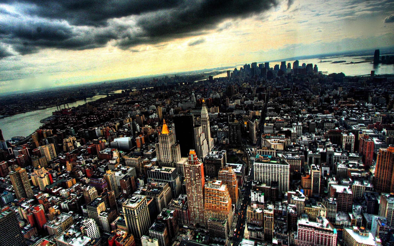 NYC Wallpaper Mac Wallpaper