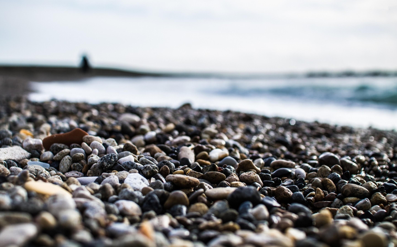 Ihot Wallons Download Ipad Wallpaper Beach Pebbles Autumn: Pebbles On The Beach Mac Wallpaper Download
