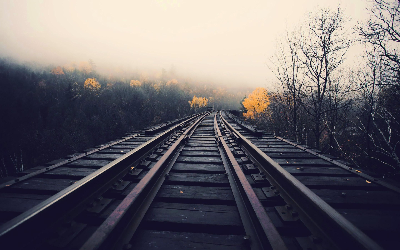 Railway Mac Wallpaper Download | Free Mac Wallpapers Download