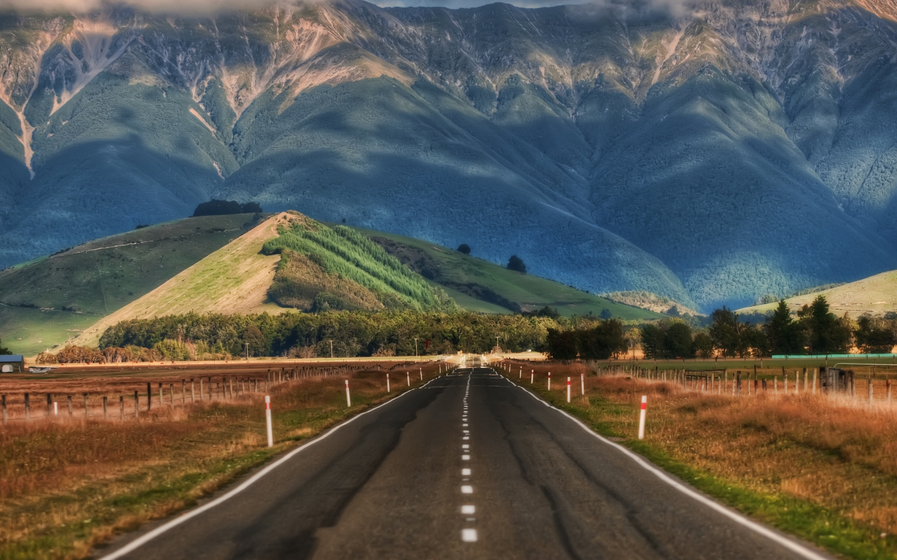 road in new zealand mac wallpaper download free mac