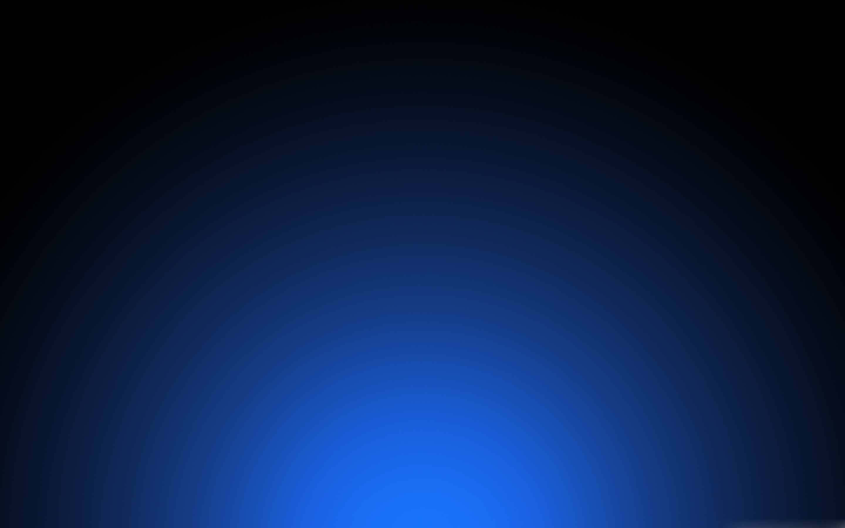 Simple Blue Black Mac Wallpaper Download | AllMacWallpaper