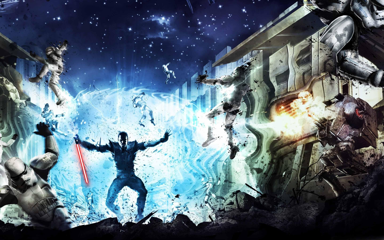 Star Wars Mac Wallpaper Download Allmacwallpaper