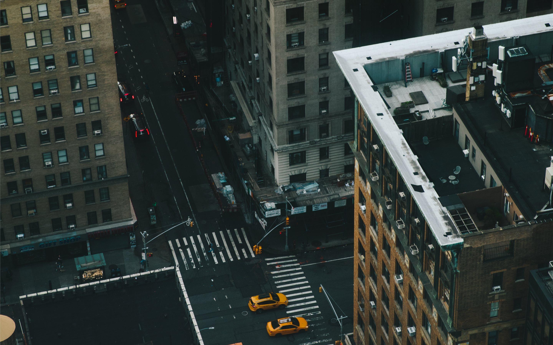 New York Mac Wallpaper Download Allmacwallpaper