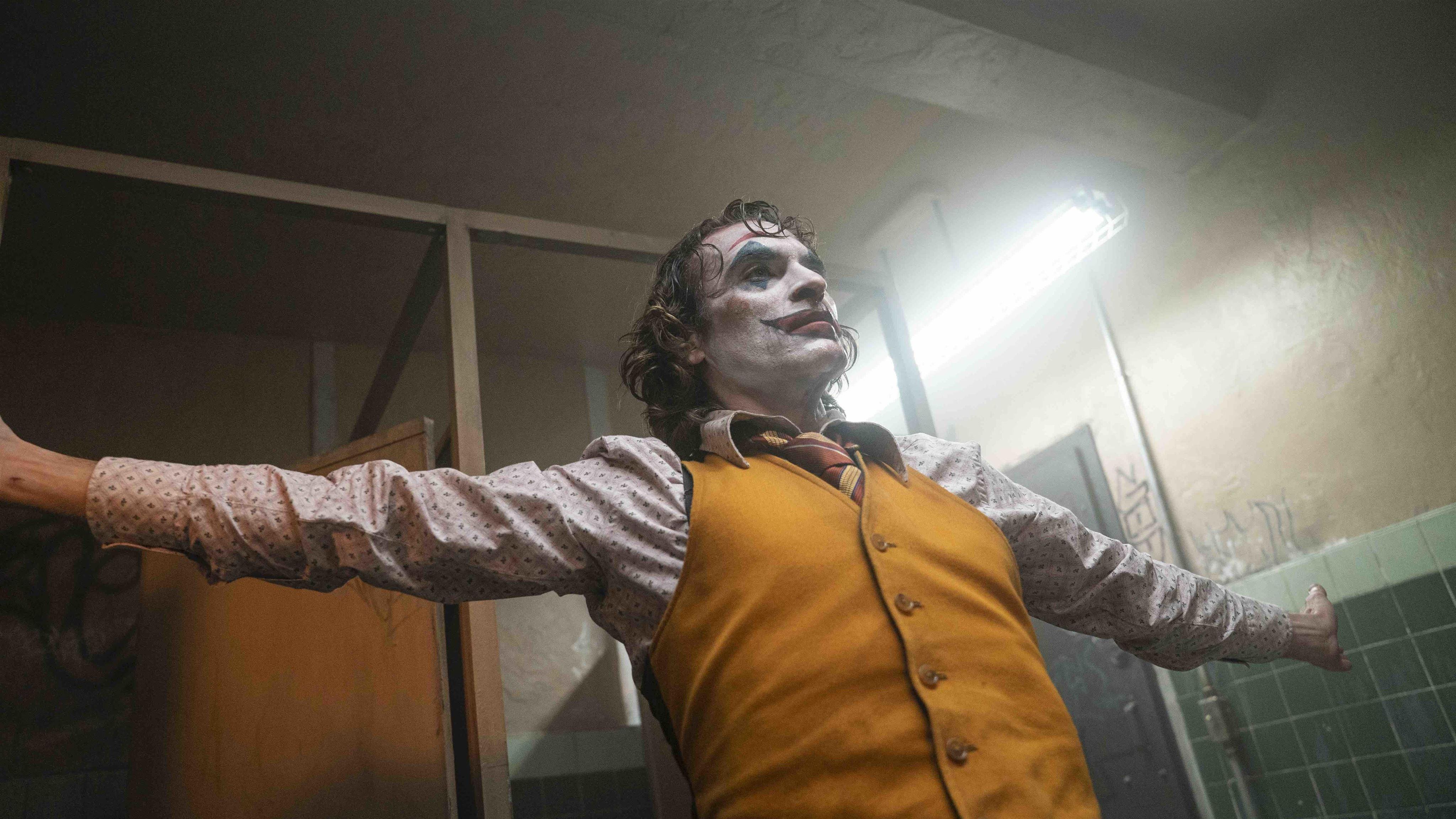 The Joker Joaquin Phoenix 5k 2019 Mac Wallpaper Download
