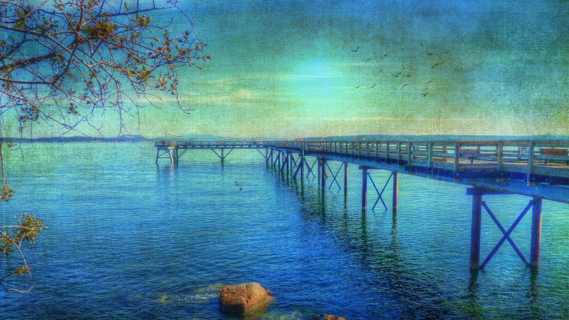 壁纸 风景 摄影 桌面 1920_1080
