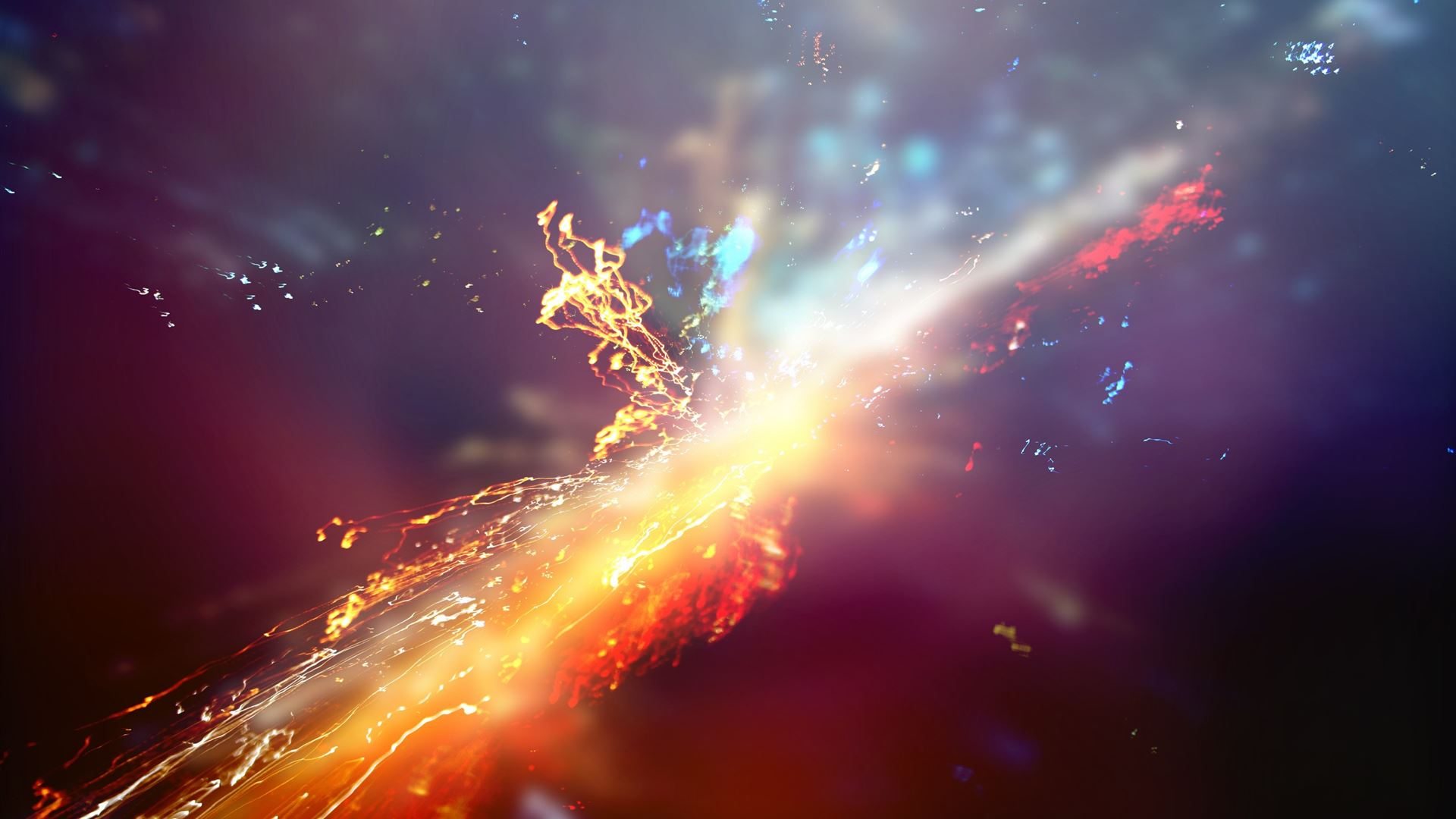 Amazing Wallpapers Download Wallpapers Effects Colors: Color Explosion Mac Wallpaper Download