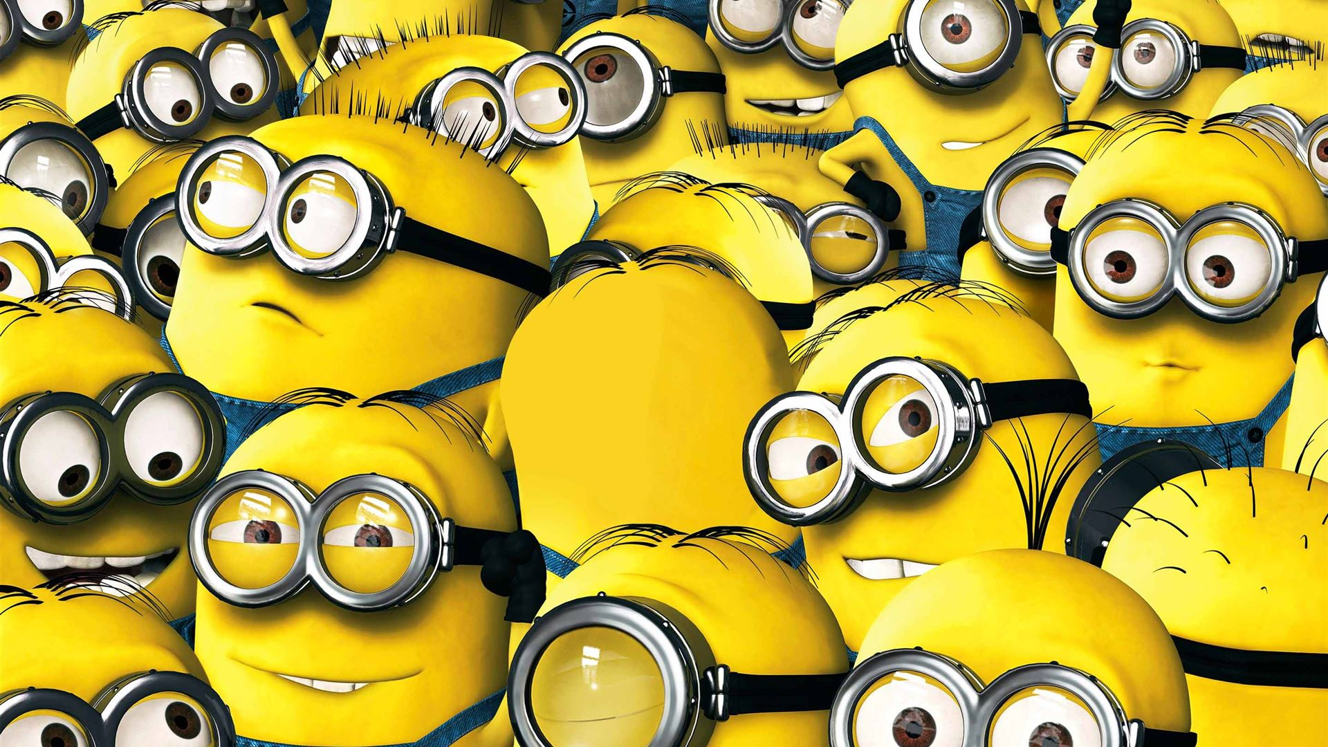 Minions 2015 Macbook Air Wallpaper Download Allmacwallpaper