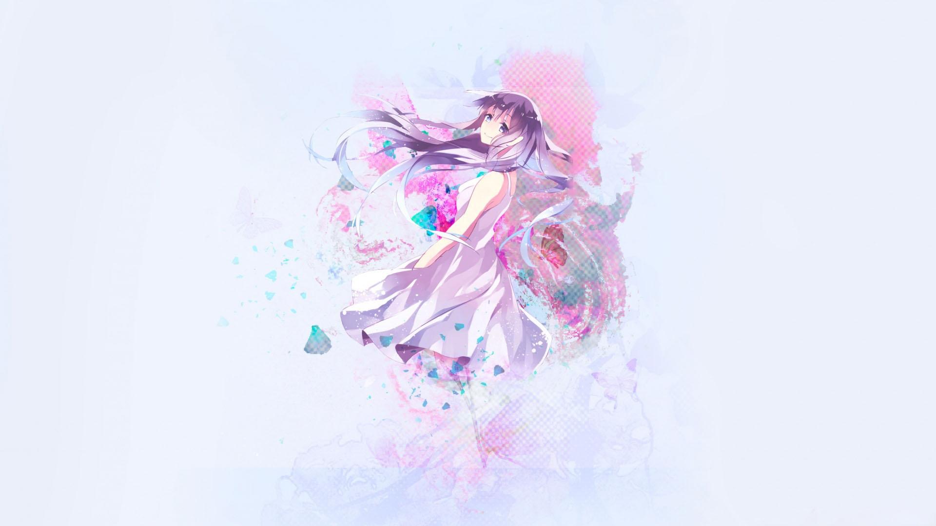 Pastel Anime Mac Wallpaper Download | Free Mac Wallpapers ...