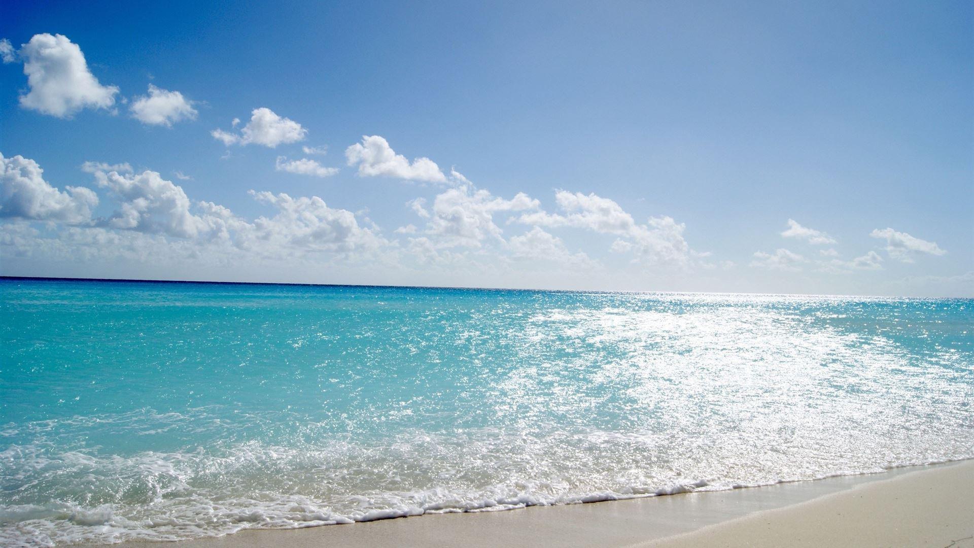 Tropical beach Mac Wallpaper Download | Free Mac ...