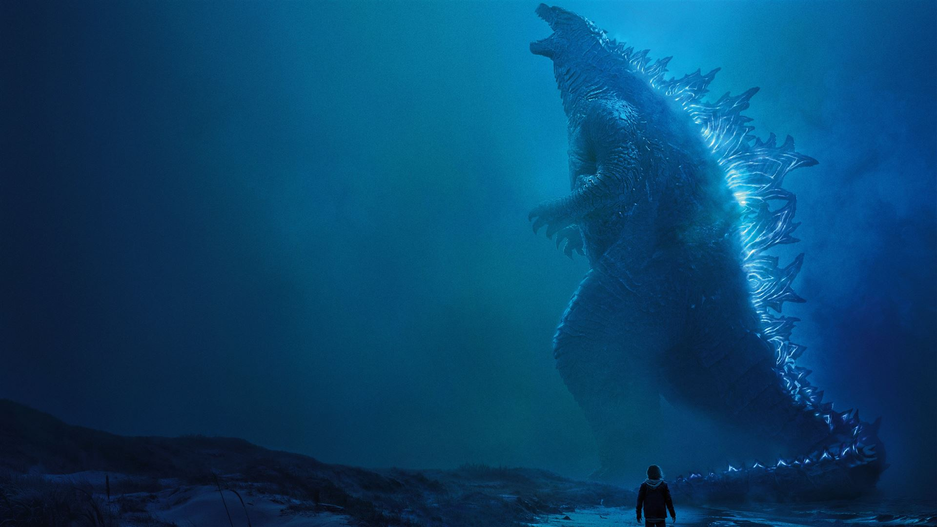 Godzilla King Of The Monsters 8k Mac Wallpaper Download