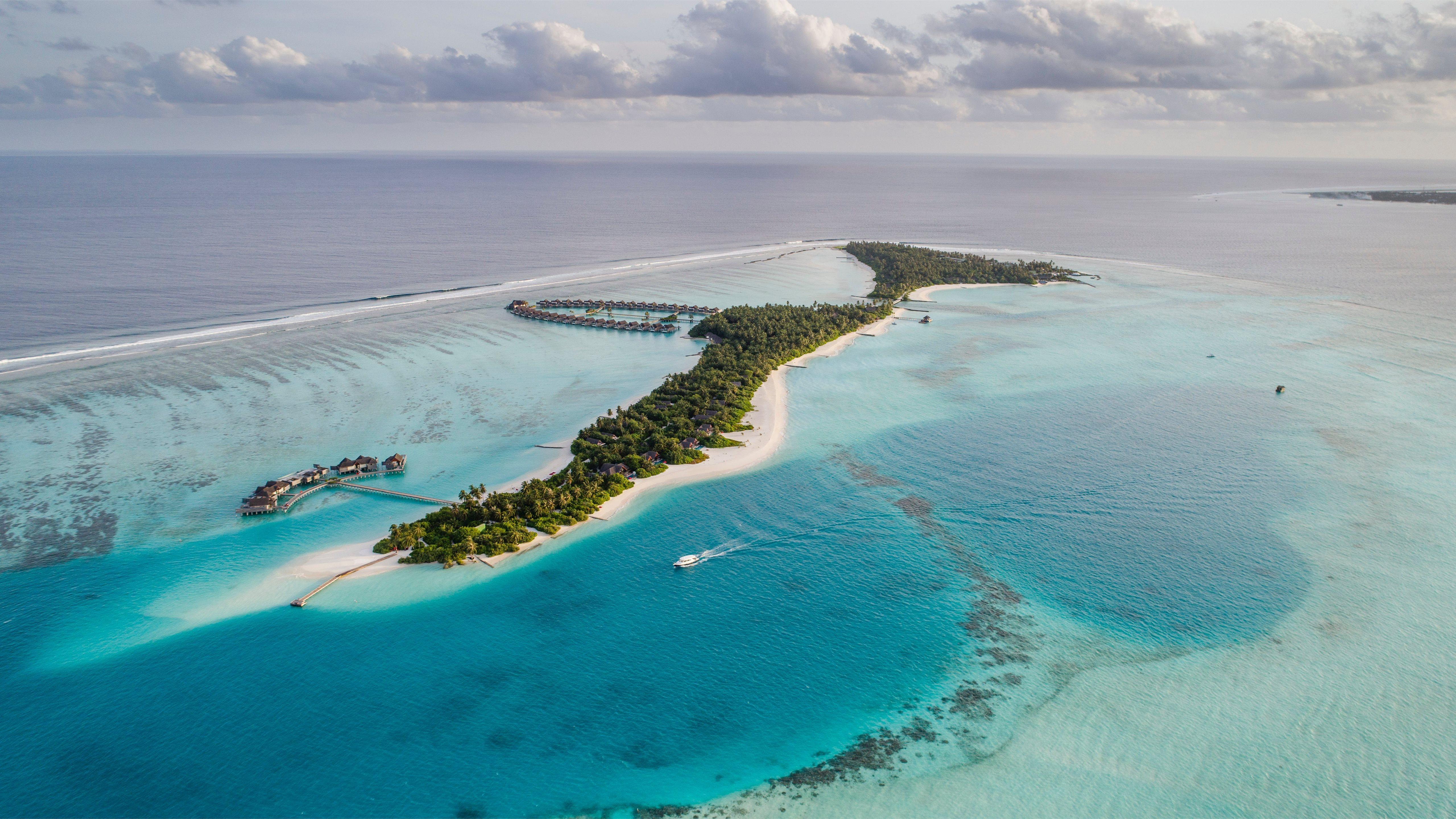 Huluwalu Island In The Ma Mac Wallpaper Download