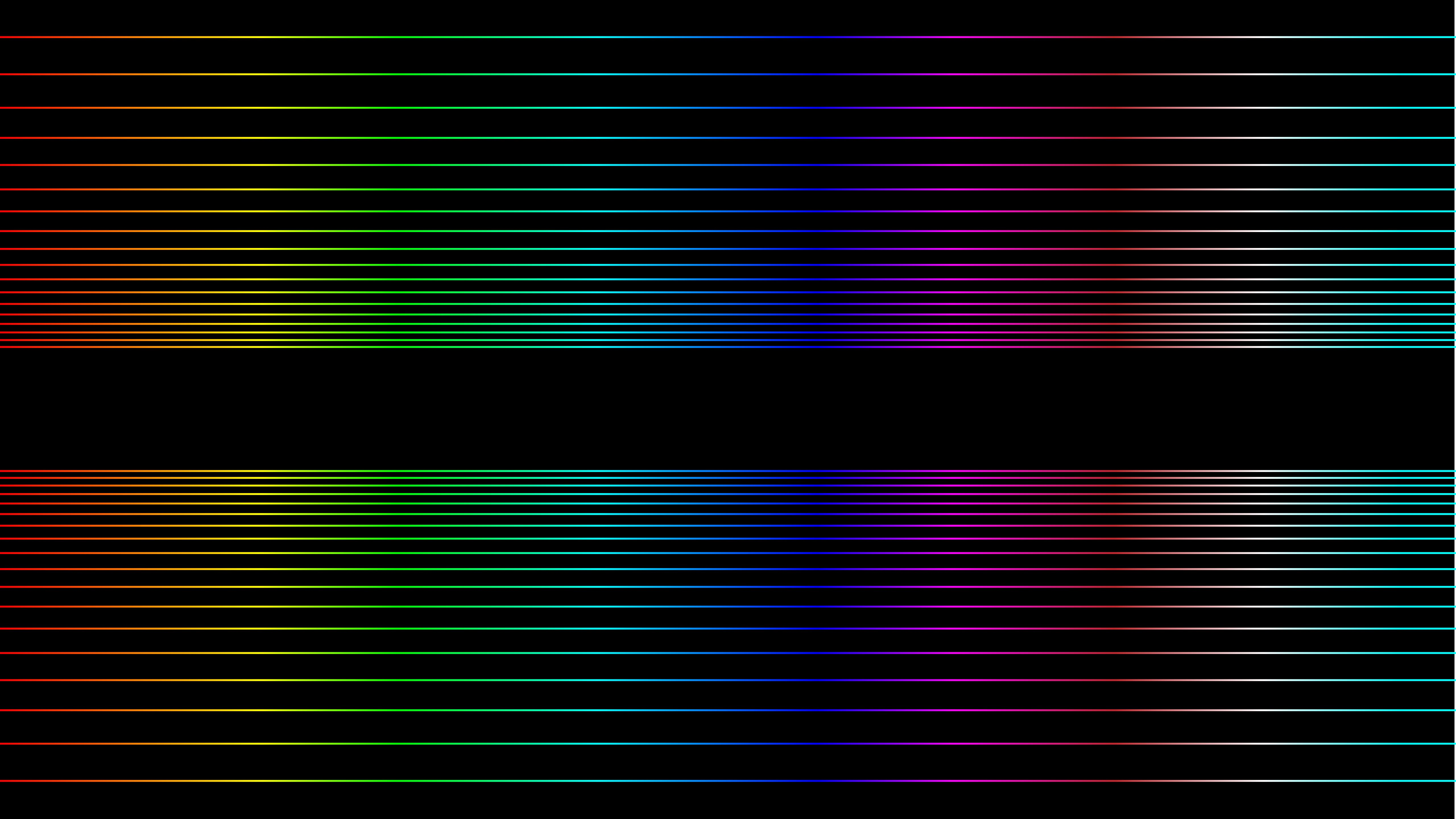 Retro Wave Gradient Lines 8k Macbook Air Wallpaper Download Allmacwallpaper