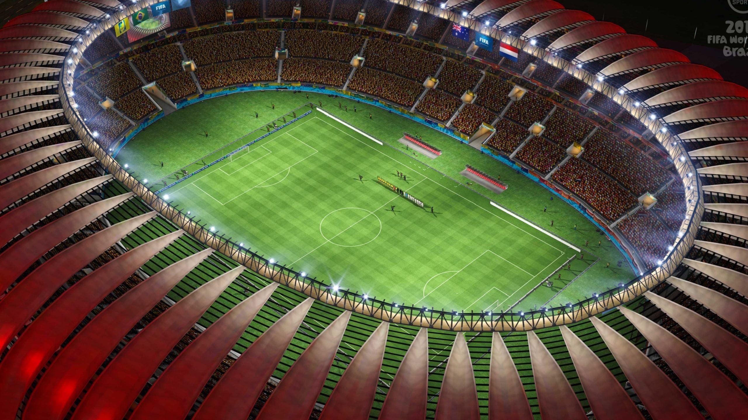 2014 Fifa World Cup Mac Wallpaper Download Allmacwallpaper